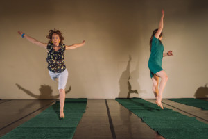 Deborah Karp Dance Projects